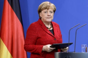 Tohtoročné voľby v Nemecku: Merkelová vezus Facebook
