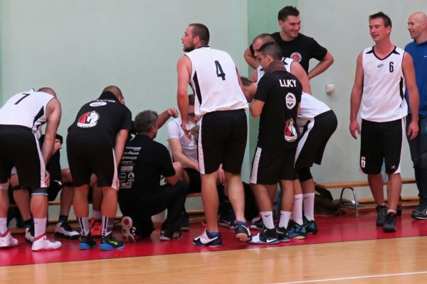Víťazná šnúra basketbalistov Dolného Kubína sa zastavila na čísle 5.