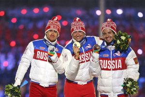 Rusi zrejme prídu o veľkú časť medailí z olympiády v Soči.