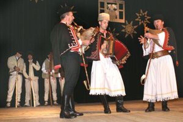 V blízkej dobe sa možno tešiť na viacero vianočných koncertov.