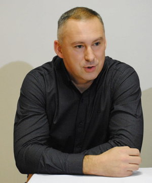 Peter Mižák je v MHK členom výkonného výboru.