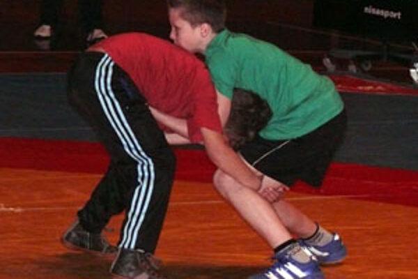 Mladí Prievidžania skončili bez medailí.