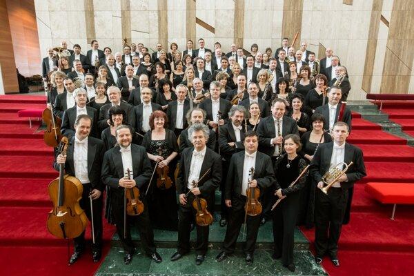 Špičkoví muzikanti. Na Slovensku sa predvedú na jedinom koncerte.