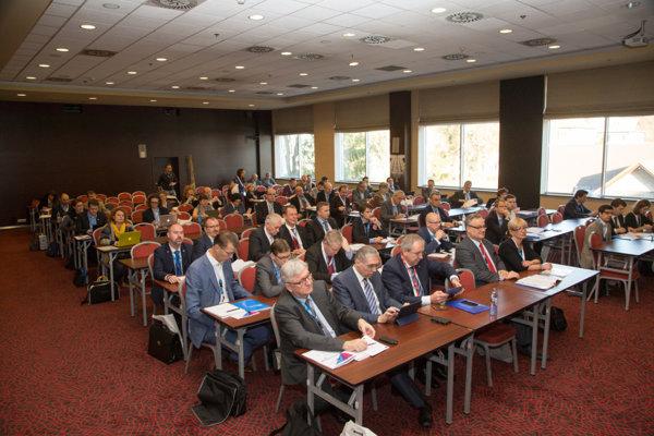 Medzinárodná konferencia v Žiline - Inteligentné dopravné systémy  Nástroj alebo hračka.