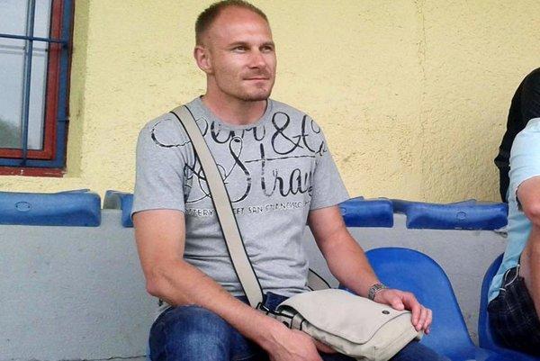 Milan Pavlovič sa stal novým trénerom Šurian.