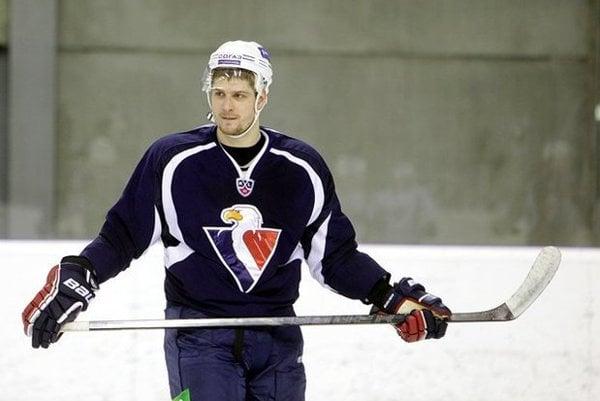 Michal Sersen.