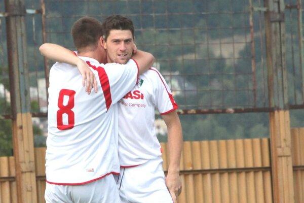 Milan Vajagič strelil na jeseň 13 gólov.
