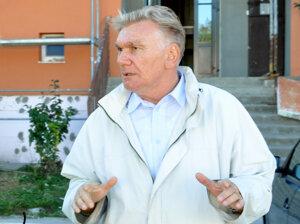 Juraj Bernaťák považuje súdny proces za nespravodlivý.