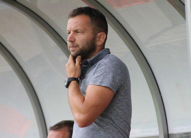 Trénerovi Františkovi Šottovi sa podarilo káder zastabilizovať.