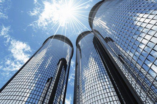 Len vo Frankfurte počas vlaňajška bolo zmenených viac ako 58 000 štvorcových metrov kancelárskej plochy na bývanie.