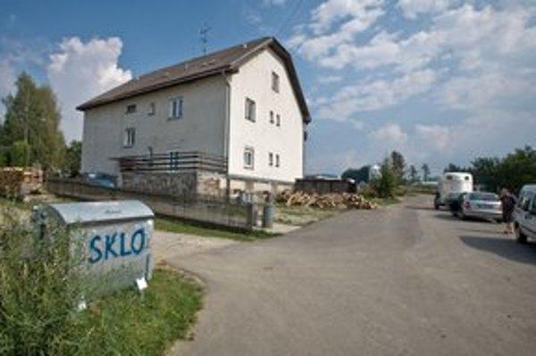 Byt v tomto dome ste mohli mať aj za osemtisíc eur.