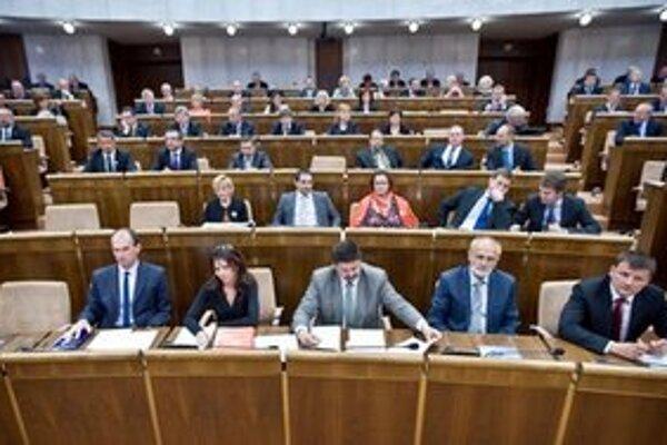 Rada je súčasťou Programového vyhlásenia vlády na roky 2012 - 2016.