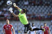 Brankár Michal Šulla potvrdil, že hráči v Senici majú problém s výplatami.