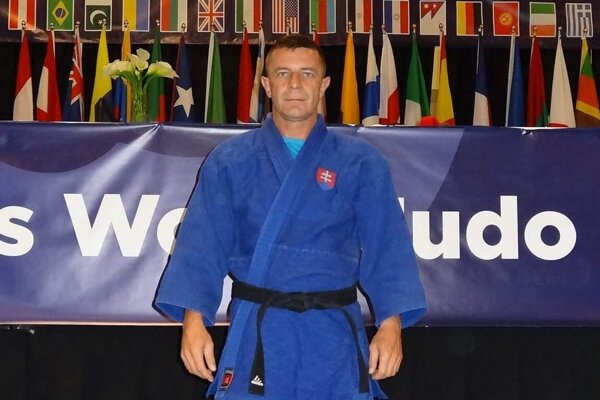 Vladimírovi Homolovi tesne unikol bronz.