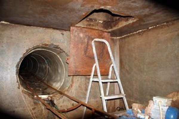 Peter Šimko hovorí, že tunel aj celá logistika okolo tunelu boli na mimoriadnej úrovni.