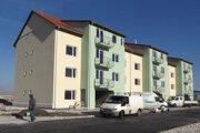 Nové byty v Skalici