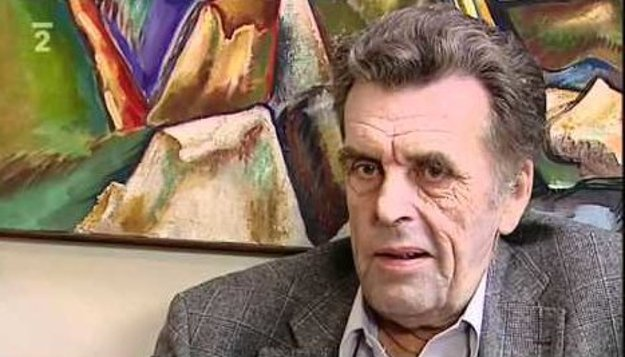 Jan Sokol.