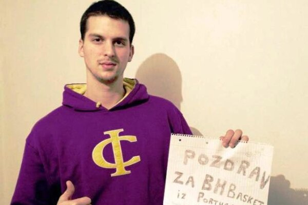 Bogdan Riznić.