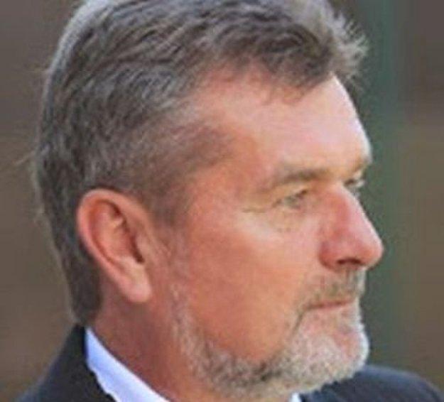 Miroslav Lamoš, starosta Turčianskych Kľačian.