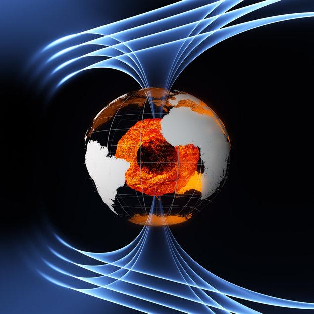 Nové poznatky pomôžu vedcom pochopiť ako funguje magnetické pole Zeme.