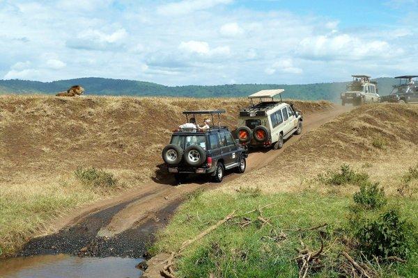 Tipy na zaujímavé miesta v Afrike.