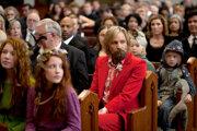 Viggo Mortensen vo filme Captain Fantastic. U nás sa uvádzal pod názvom Toto je náš život.