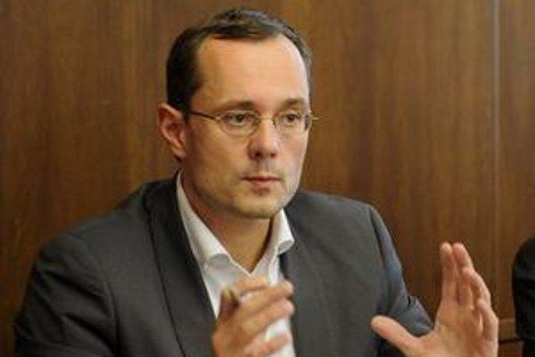 Radoslav Procházka zvolá výbor za účasti Lipšica a Tichého.