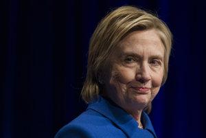 Na treťom mieste bola stránka So zoznamom podporovateľov prezidentskej kampane Hillary Clintonovej. Upravili ju 6527.