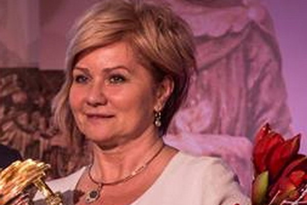 Alexandra Pivková.