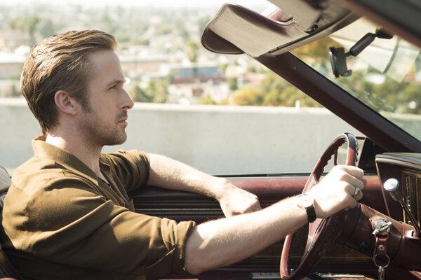 Neila Armstronga si v novom filme zahrá Ryan Gosling.