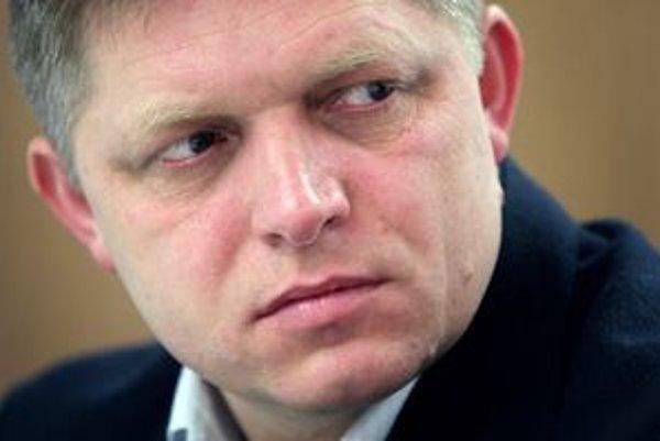 Fico je presvedčený, že Slovensko stráca na funkčnosti.