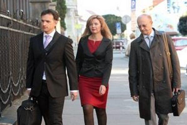 Vdova po Jánovi Kubašiakovi je s rozhodnutím súdu nespokojná.