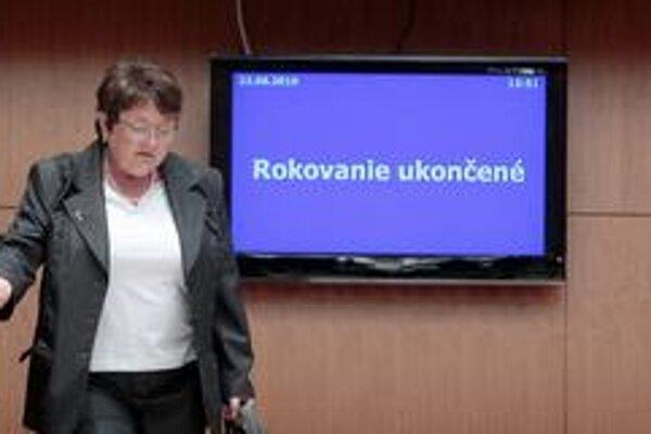 Za súčasnej šéfky Ľudmily Benkovičovej počítal Štatistický úrad výsledky parlamentných aj samosprávnych volieb aj referendum.Rokovanie ešte nie je ukončené, ale jej nástupca už nemusí mať to šťastie.