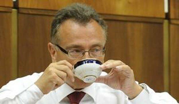 Ladislav Tichý.