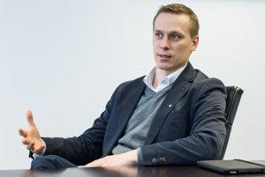 Matúš Gála je generálnym riaditeľom Lidla Slovensko od júna. Predtým rok ako obchodný riaditeľ pripravoval štart Lidla v Litve.