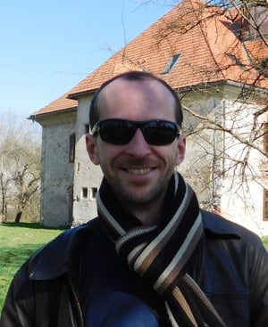 Filip Kaľavský.