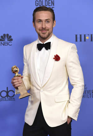 Sympatický Kanaďan. Ryan Gosling si uvedomuje, že manželka Eva Mendes urobila veľké gesto, keď uprednostnila rodinu pred kariérou.