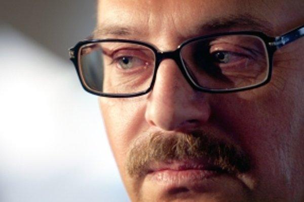 Transparentnosť nepatrí medzi silné stránky prokuratúry, ktorú posledných sedem rokov viedol Dobroslav Trnka.