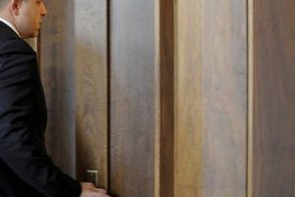 Robert Fico.