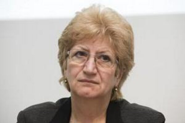 Babjaková je signatárkou sudcovskej iniciatívy Za otvorenú justíciu či výzvy Červená pre Harabina.