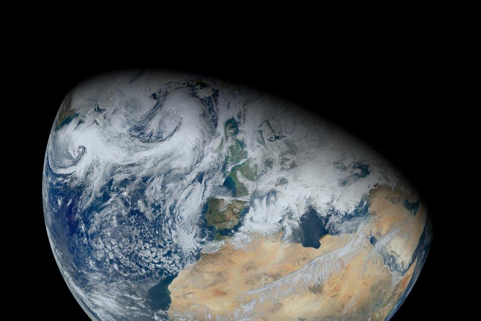 57032b3e0f99 Na Zemi vznikne nový superkontinent - Tech SME