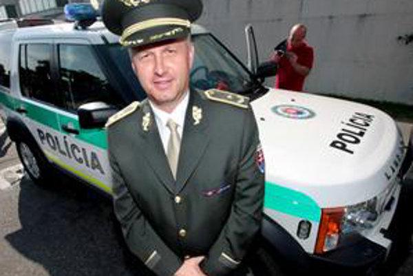 Stanislav Jankovič sľubuje, že spraví okolo prípadu cirkus.