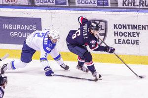 3d5f03250471a ONLINE prenos KHL_ Slovan Bratislava 4 1 Barys Astana - Šport SME