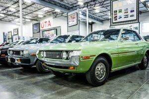Toyota Celica ST (1971)
