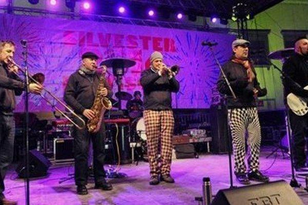 Na koncerte vystúpi aj kapela Polemic.