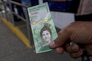 Nová bankovka.