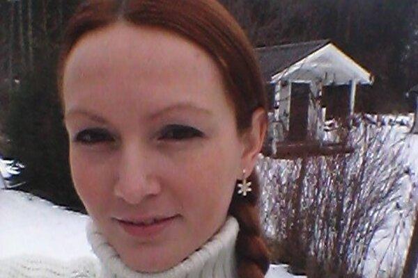 Dala výpoveď v nemocnici. Naučila sa jazyk a odišla do Švédska. Doma nechala manžela a deti. Bolo to ťažké, hovorí sestra Lucia Zavadanová