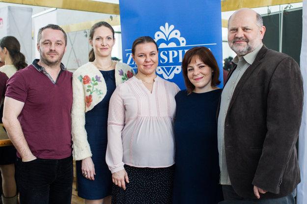 Odborná porota: Samuel Smetana, Alžbeta Lukáčová, Vladimír Michalko, Lenka Konečná, Barbora Morongová.