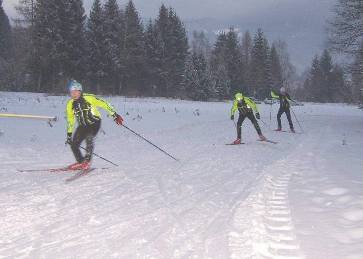 e24411eaf90bb To je paráda! Dá sa lyžovať, bežkovať a tiež korčuľovať - SME | MY ...