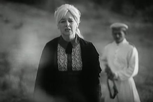 Zdena Grúberová (24.11.1933 - 18.1.2017)
